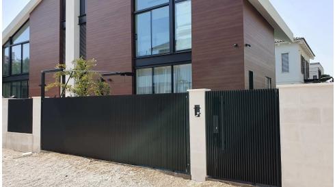 עידן השערים מתמחים בשערים חשמליים לבית